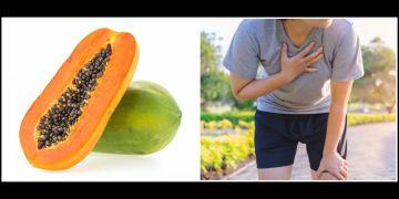 12 Manfaat pepaya untuk kesehatan, mampu melindungi jantung