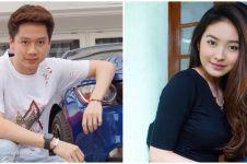 Kevin Sanjaya unggah foto mesra bareng Natasha Wilona, dipuji serasi