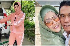 Tinggal di Makassar, ini 10 aktivitas Meggy Wulandari usai menikah