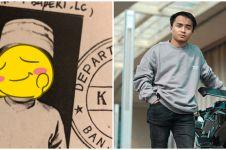 10 Transformasi Taqy Malik, potret masa kecilnya jadi sorotan
