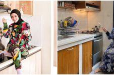 10 Gaya Awkarin kenakan hijab sambut bulan Ramadan, tuai pujian