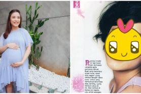 7 Potret lawas Chelsea Olivia saat jadi cover girl majalah remaja