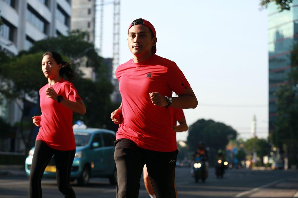 AZA Virtual Run © 2020 brilio.net