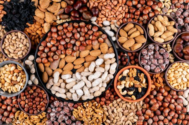 Makanan penjaga kesehatan pembuluh darah © freepik.com