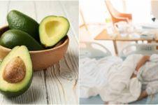 12 Manfaat alpukat untuk kesehatan, dapat mencegah kanker