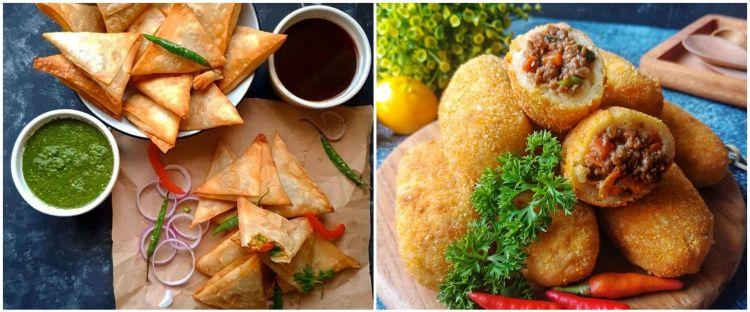 15 Resep camilan berbahan ayam, praktis dan cocok untuk anak-anak