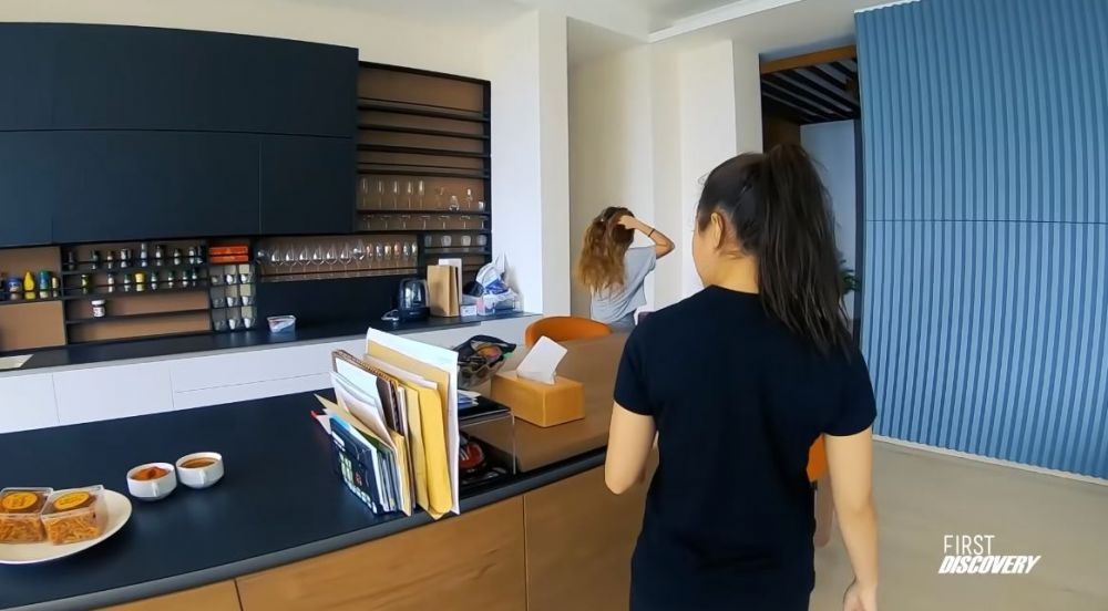 apartemen Indra Priawan © YouTube