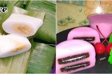 10 Resep olahan tepung hunkwe enak, kenyal dan mudah dibuat