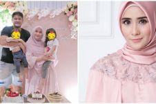 Anniversary ke-4, Ryana Dea kenang awal perkenalan denganPuadin Redi