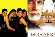 Potret terbaru 10 pemain film Mohabbatein, bikin pangling