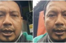 Driver ojek online mengaku temukan Rp 5 juta, endingnya kocak