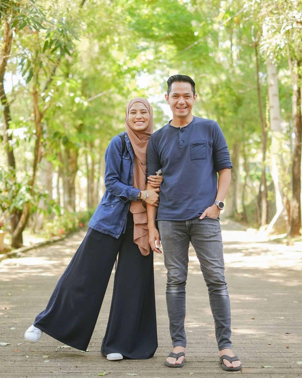 pasangan seleb terpaut usia jauh © berbagai sumber