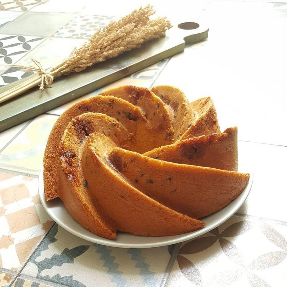 Resep kue gula merah © 2020 brilio.net