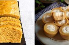 10 Resep kue dengan gula merah, sederhana dan mudah dibuat