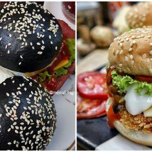 10 Resep burger ala rumahan, enak, simpel, dan sehat
