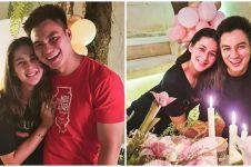 Kiano akan jadi kakak, Baim Wong ungkap usia kehamilan kedua Paula