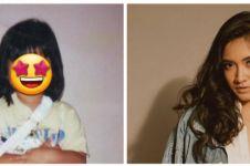10 Potret transformasi Nadya Arina, aktris FTV yang memesona