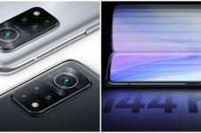 5 Bocoran Redmi K30S, gadget Rp 5 jutaan pakai chipset Snapdragon 865