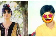 10 Potret transformasi Shareefa Daanish, gayanya nyentrik sejak kecil