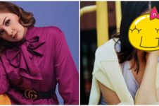 10 Potret lawas Mona Ratuliu ini bikin kagum, bukti awet muda