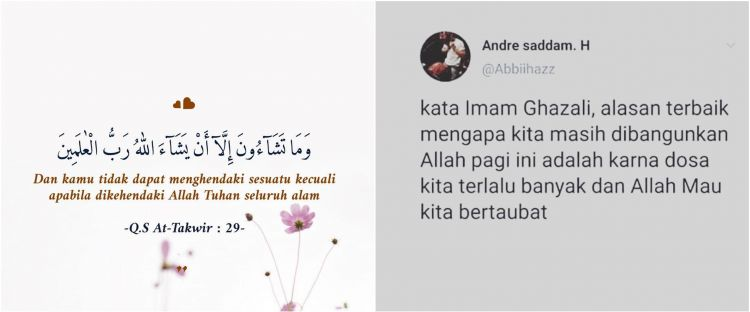 40 Kata Kata Bijak Islami Tentang Taubat Inspiratif Dan Penuh Ma