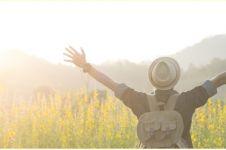 40 Kata-kata mutiara refleksikan indahnya kehidupan, bikin tenang