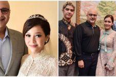 10 Cerita Al El Dul kenalan sama Irwan Mussry, dikenalkan Ahmad Dhani
