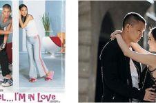 17 Tahun berlalu, ini kabar 7 pemain film Eiffel I'm In Love