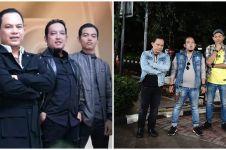 21 Tahun berkarya, ini 8 potret transformasi grup band Wali