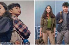 6 Fakta film Petualangan Sherina 2, bakal tayang akhir 2021