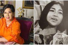10 Potret cantik Sabrina Eben, anak sulung Cindy Claudia Harahap