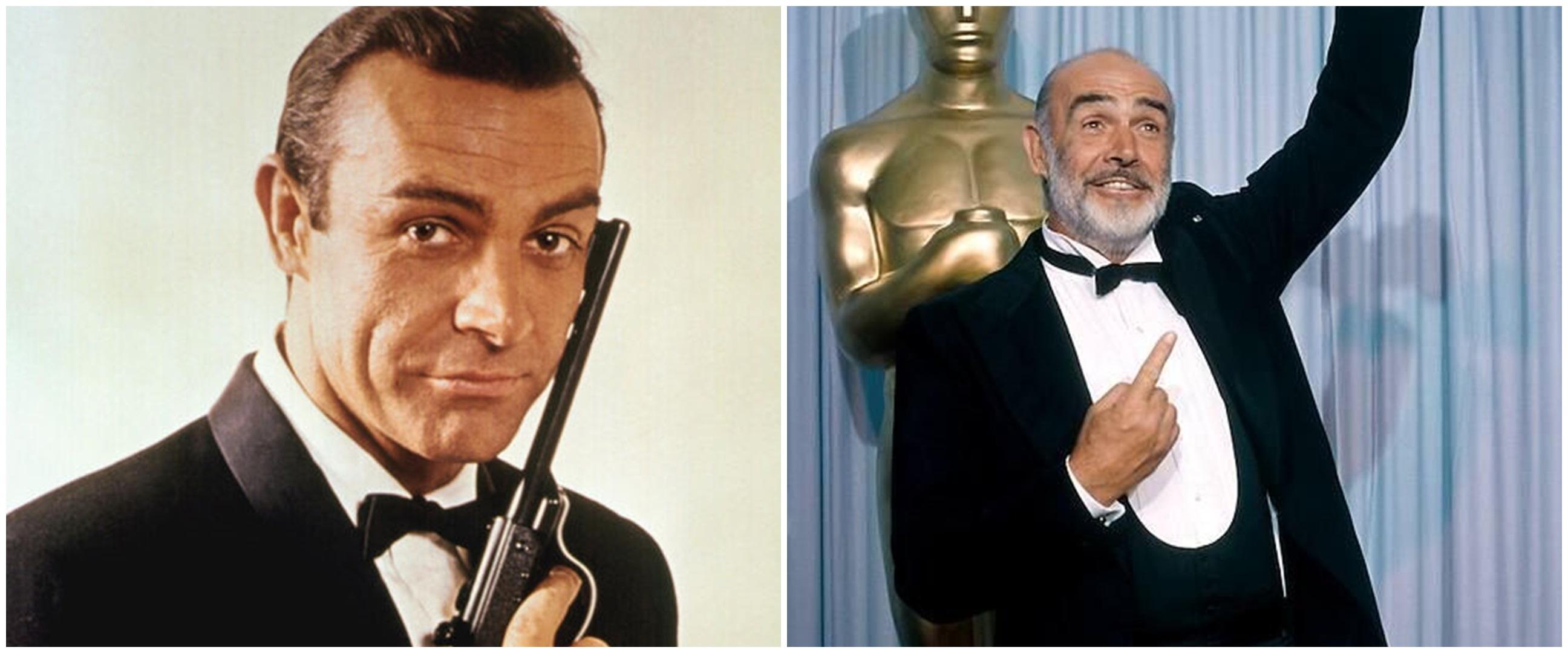 Sean Connery meninggal, ini 6 film terbaik yang dibintanginya