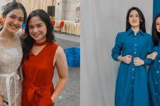10 Potret persahabatan Cut Syifa dan Tissa Biani bak saudara kembar