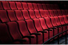Panduan menonton bioskop selama pandemi sesuai protokol kesehatan