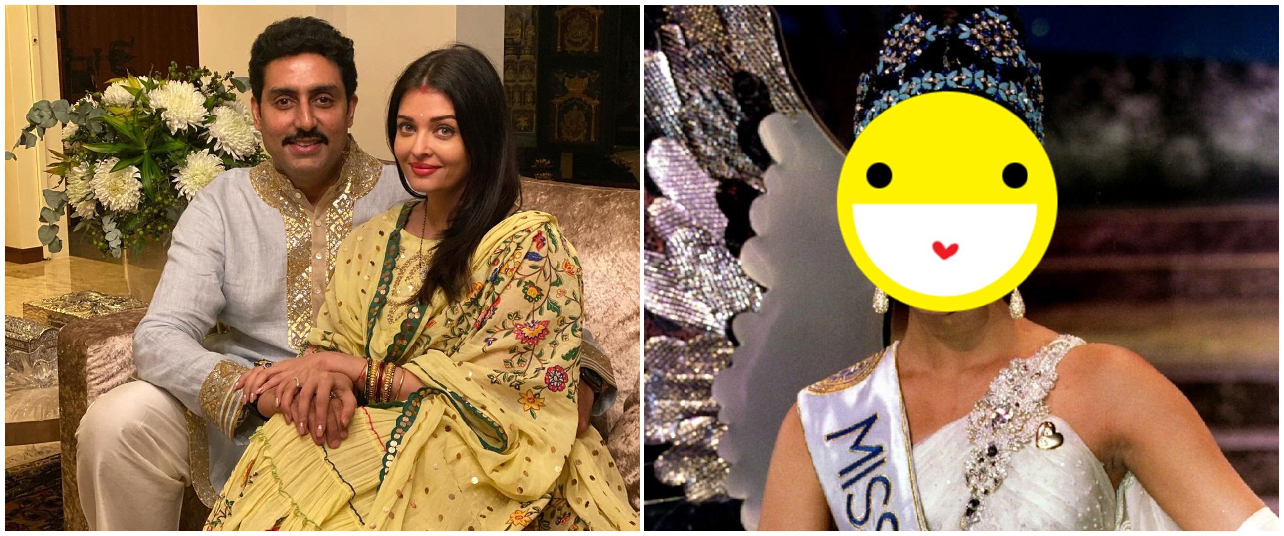 10 Transformasi Aishwarya Rai di usia ke-47, awet muda