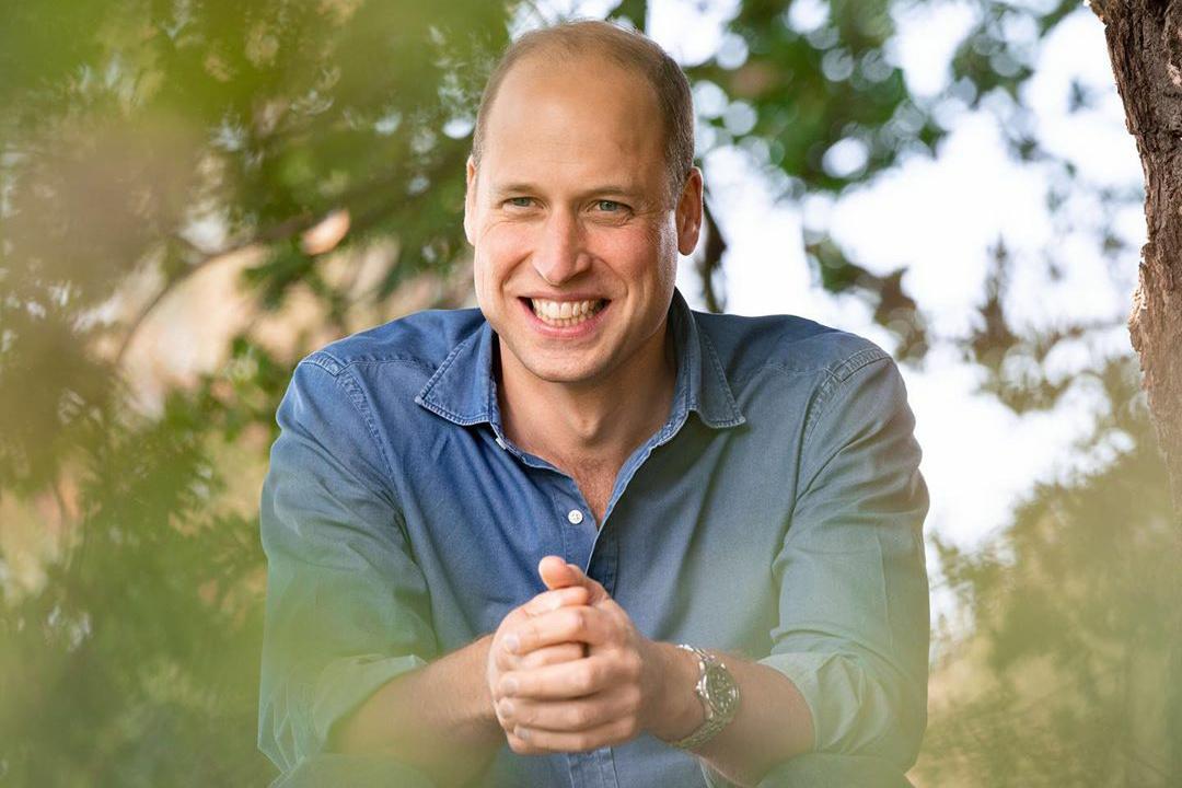 Alasan Kerajaan Inggris tak beberkan Pangeran William terkena Covid-19