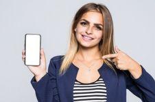 Harga 6 smartphone layar besar, mulai Rp 1 jutaan dan spesifikasinya