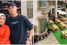 Dituding bangkrut karena usaha restoran, ini kata suami Muzdalifah