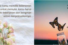 50 Kata-kata mutiara pagi Islami, penuh semangat dan harapan
