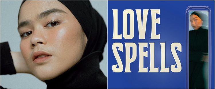 """Mengulik """"Love Spells"""", album perdana Sivia kisahkan pendewasaan diri"""