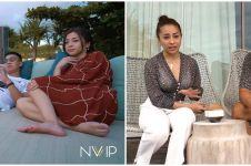 8 Momen bulan madu Nikita Willy dan Indra Priawan di Bali