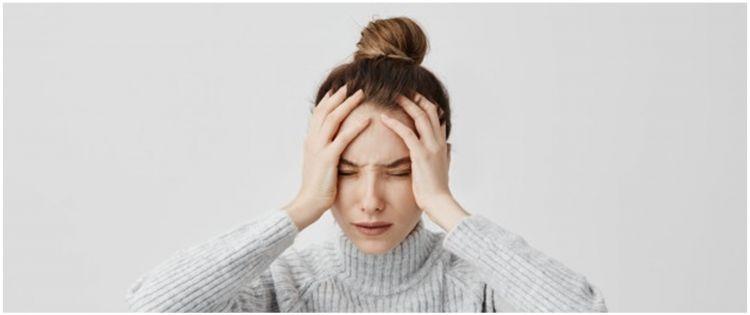 8 Cara mengatasi migrain secara alami, aman dan ampuh