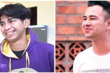 6 Pria ini parasnya mirip Raffi Ahmad, terbaru tukang bakso