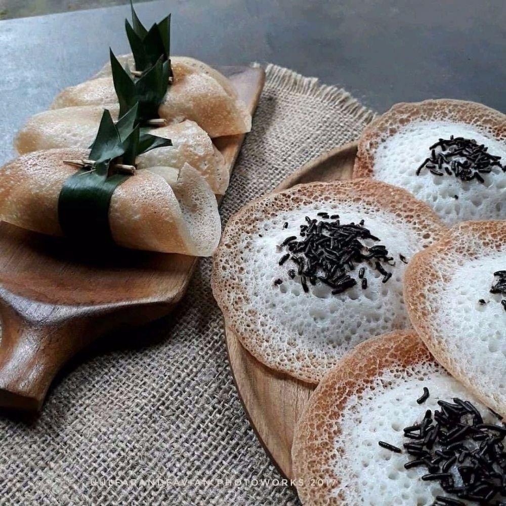 Resep menu sarapan untuk dijual Instagram