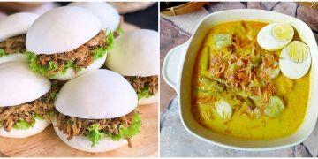 15 Resep menu sarapan untuk dijual, enak, mudah dibuat, dan laris