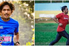 7 Seleb hobi olahraga lari, Ibnu Jamil ikut turnamen maraton