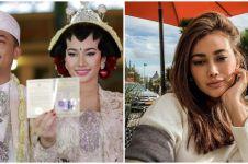 6 Fakta rumah tangga Ratu Felisha , kini digugat cerai suami