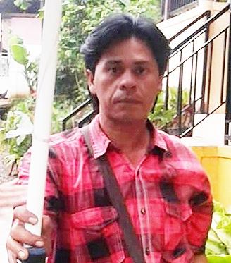 pria mirip Shah Rukh Khan © 2020 brilio.net