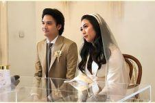 Terungkap jumlah tamu di pernikahan Sherina Munaf-Baskara Mahendra