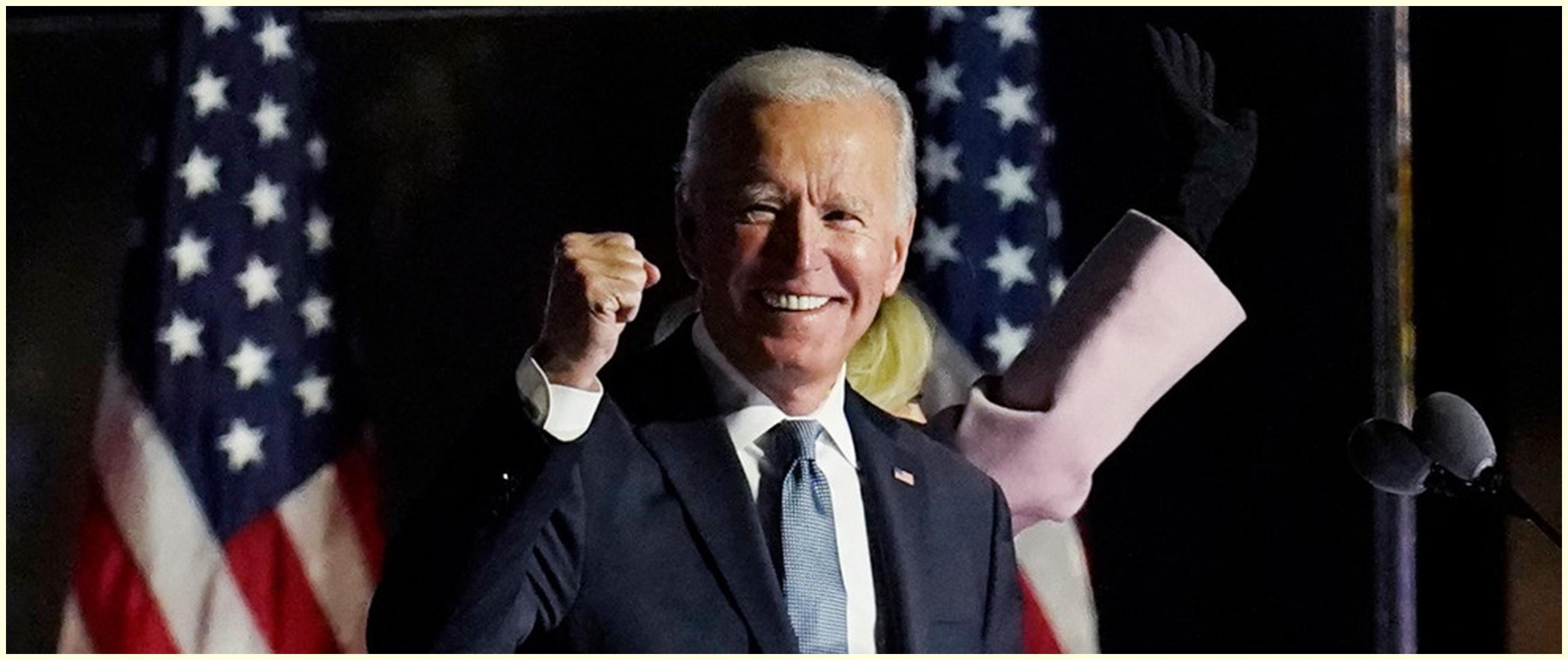 Ini keuntungan bagi Indonesia jika Joe Biden terpilih jadi Presiden AS